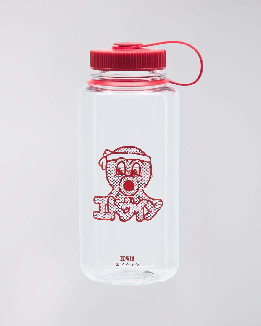 EDWIN x Nalgene Bottle 1L