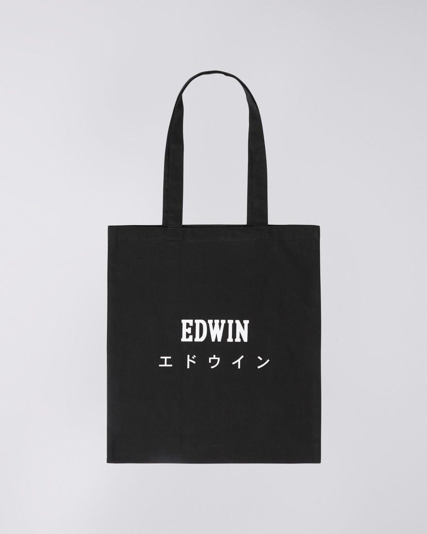 EDWIN Tote Bag