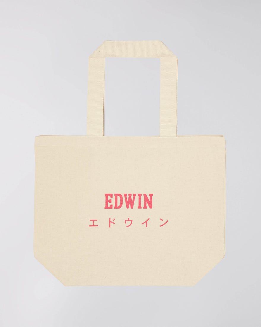 EDWIN Tote Bag Shopper