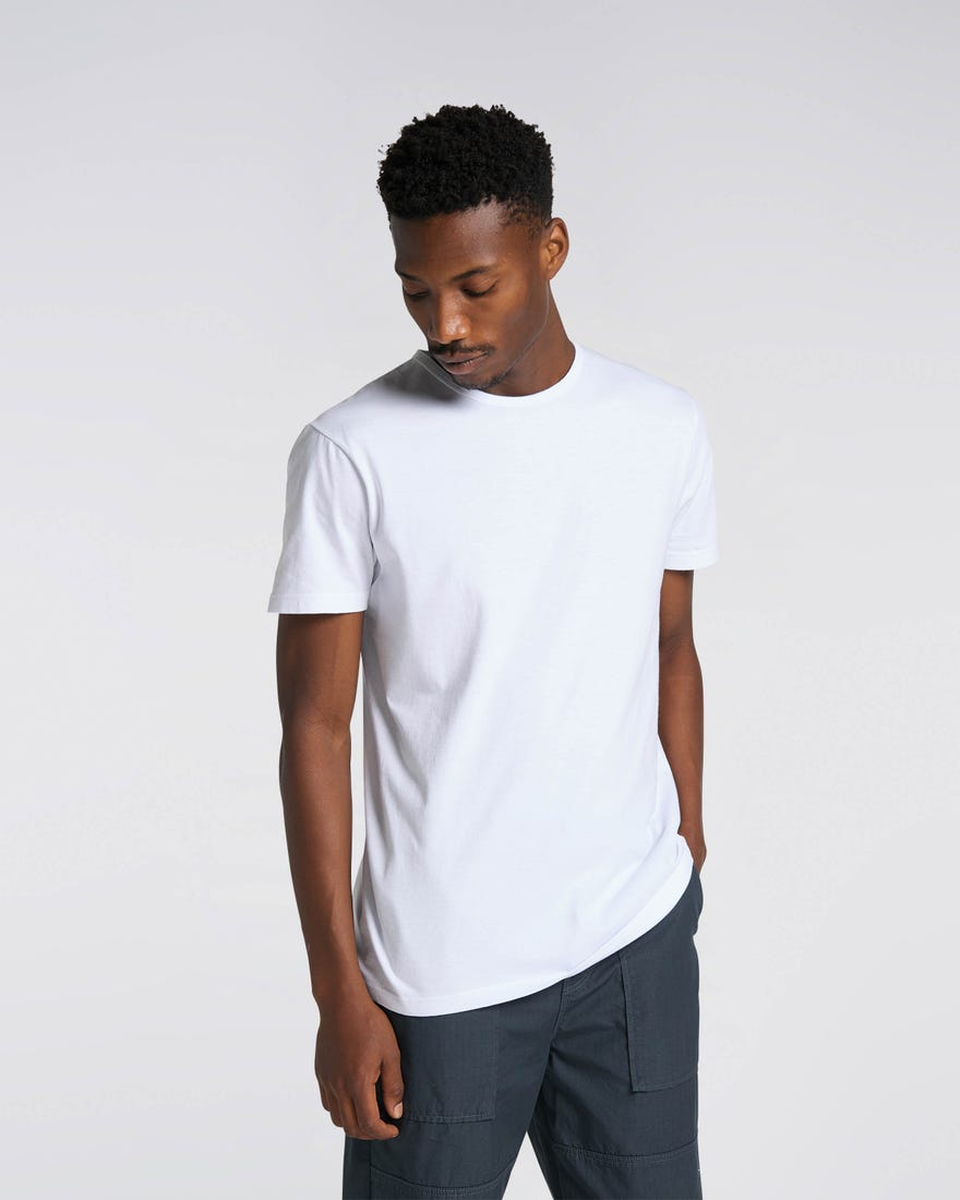 Double Pack SS Tee