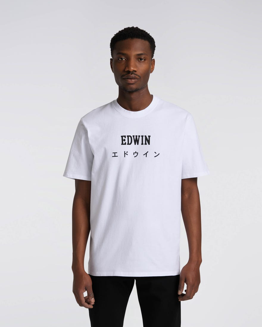Edwin Japan TS