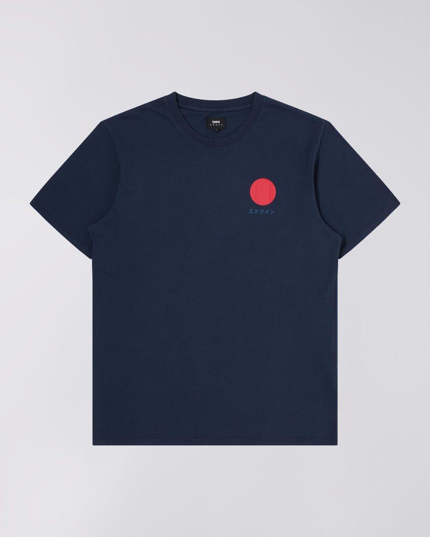 Japanese Sun T-Shirt