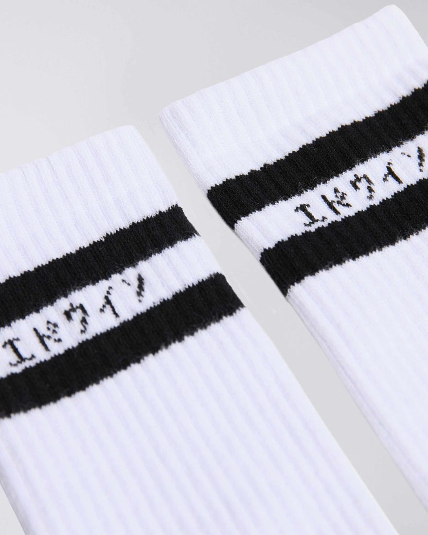Edwin X Democratique Tube sock