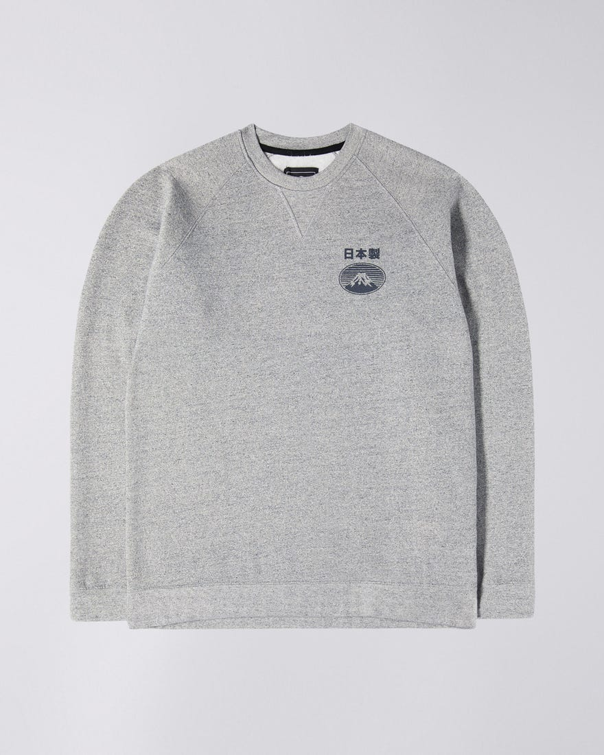 Fuji San Raglan Sweat