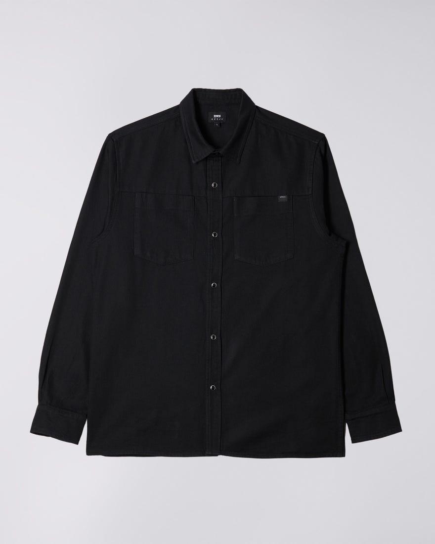 Fannar Shirt LS