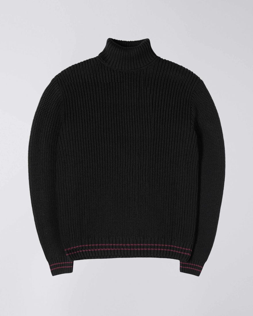 Line Rollneck Sweater