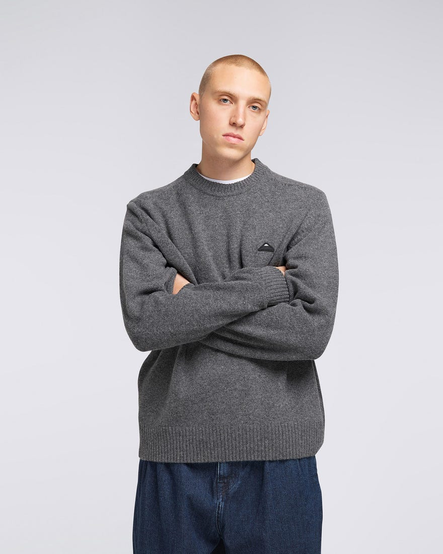 Essential Crew Sweater