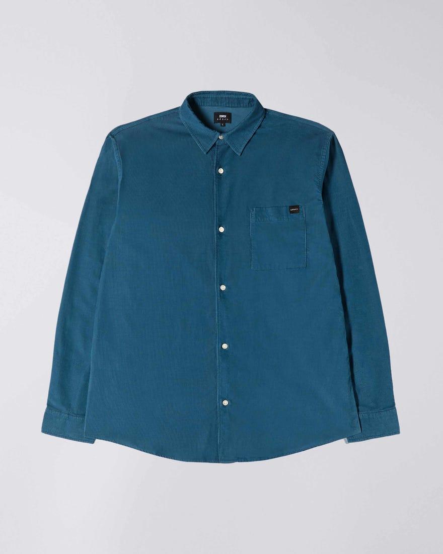 Minimal Shirt LS