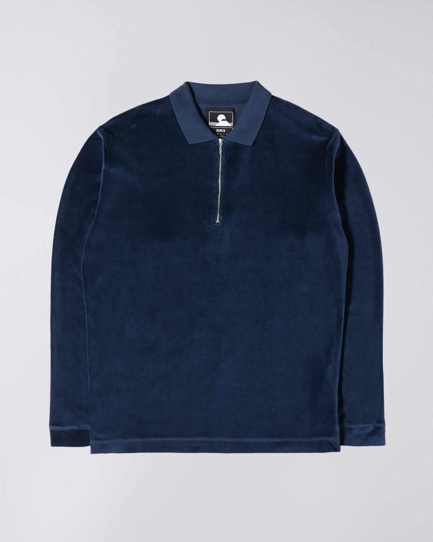 Key Polo LS