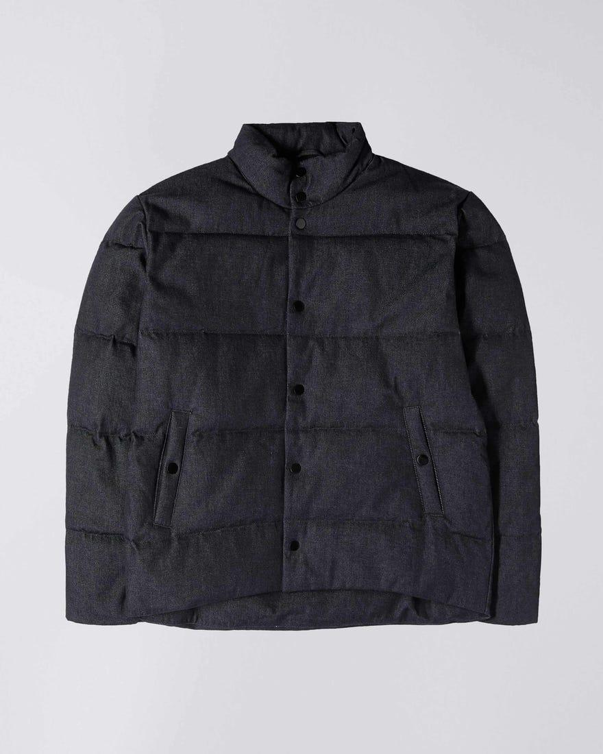 Island Puffer Jacket