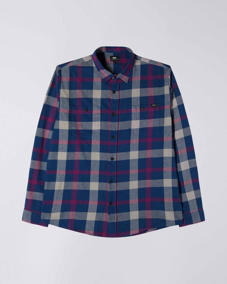 Labour Shirt LS