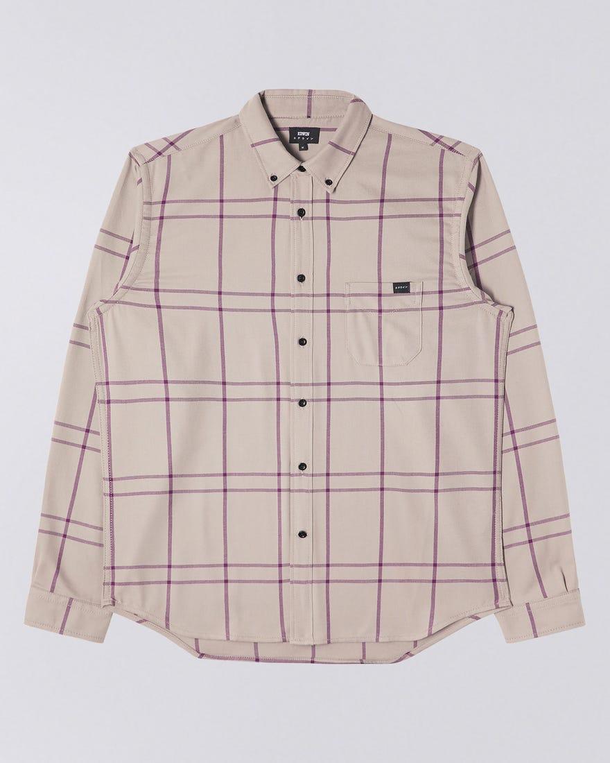 Standard Shirt LS