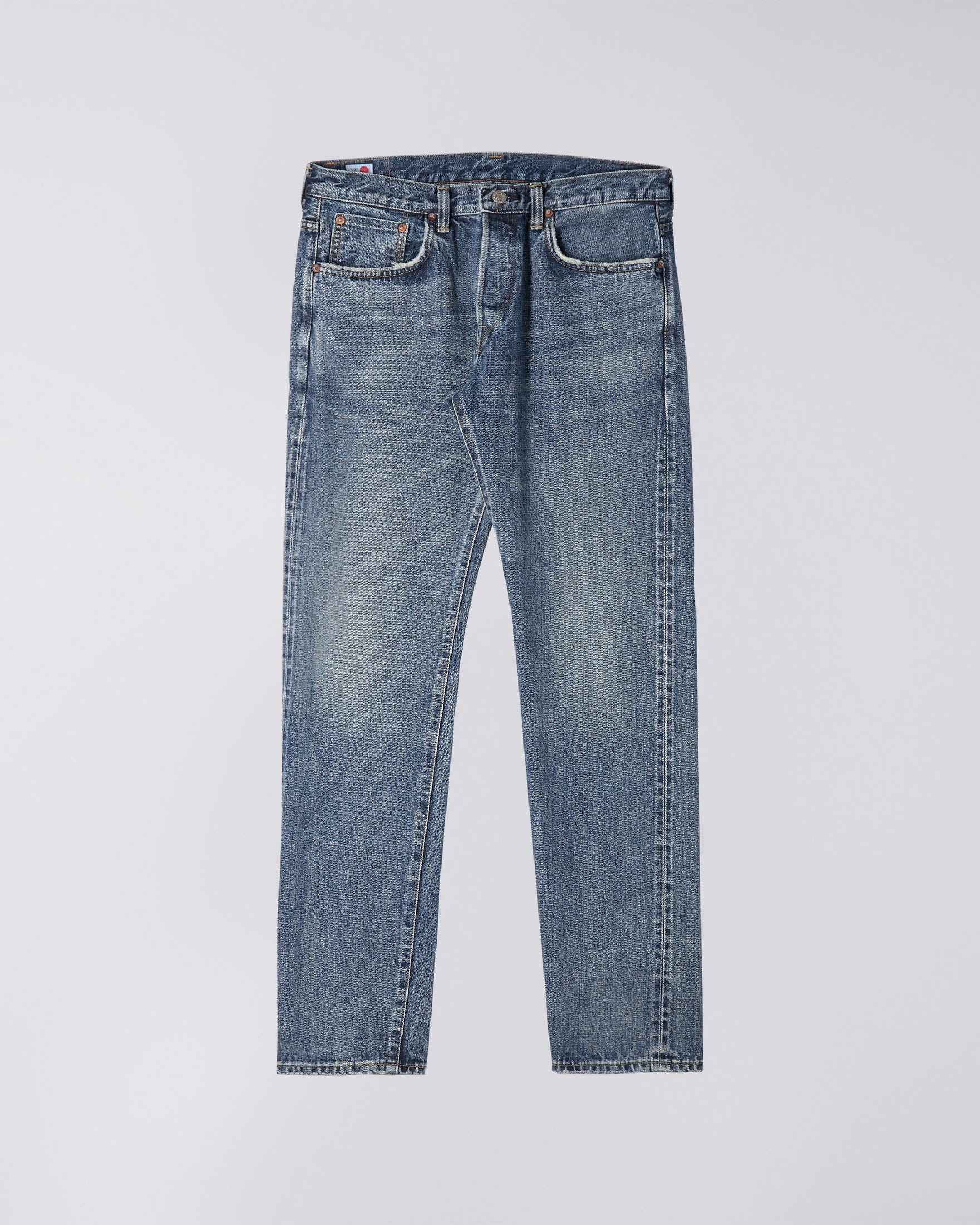 ic:Tabitha Webb | Edwin Europe Mens Jeans