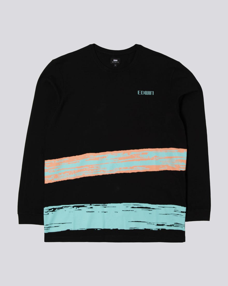 Surf Club T-Shirt LS