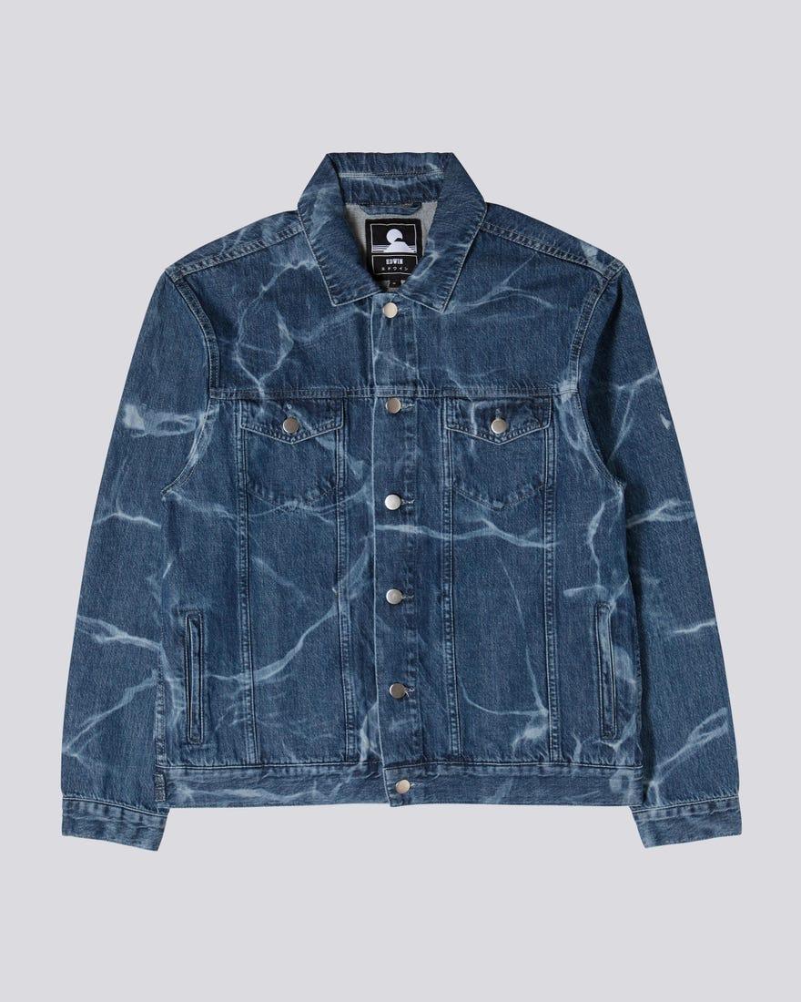 Trucker jacket