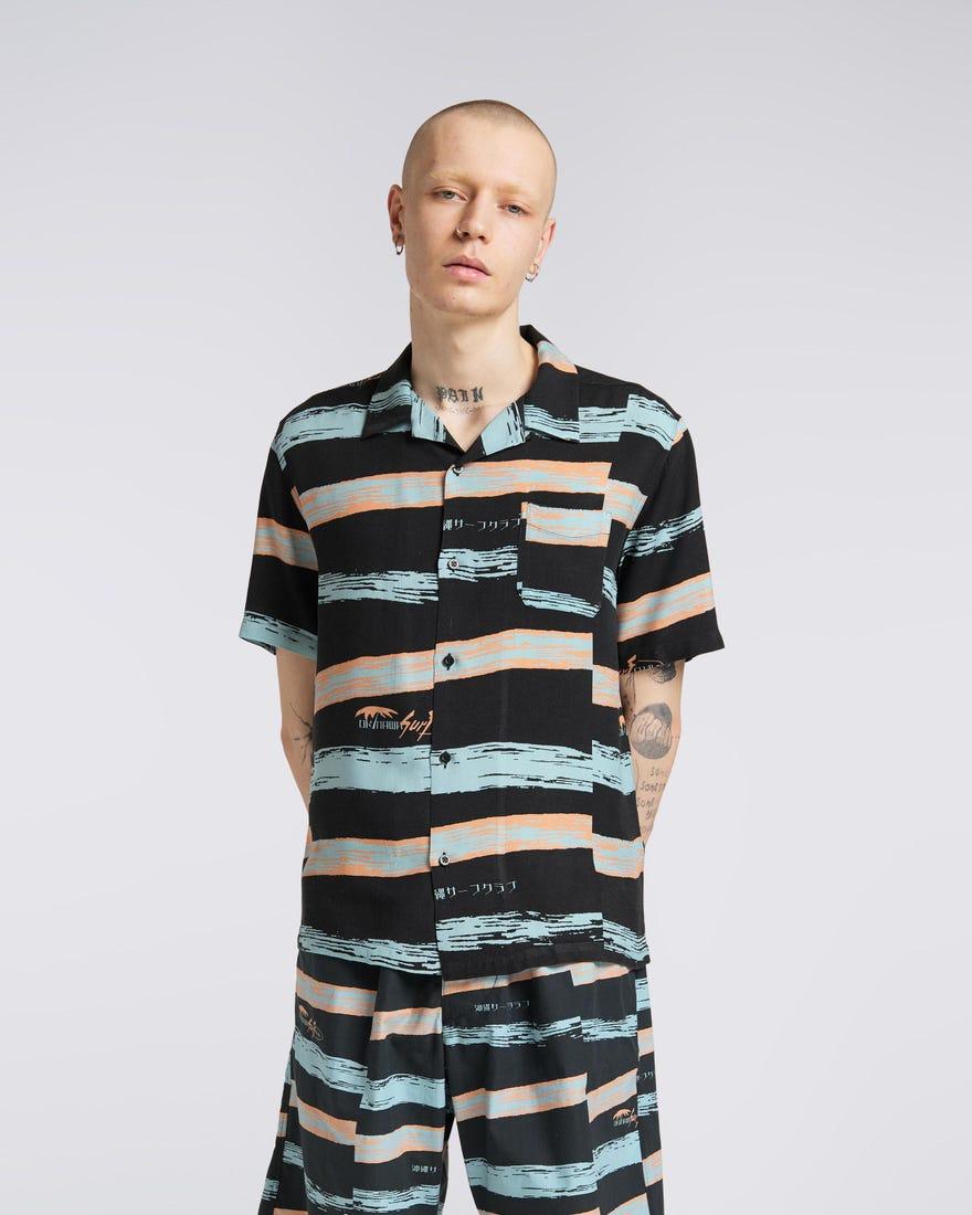 Resort Shirt SS
