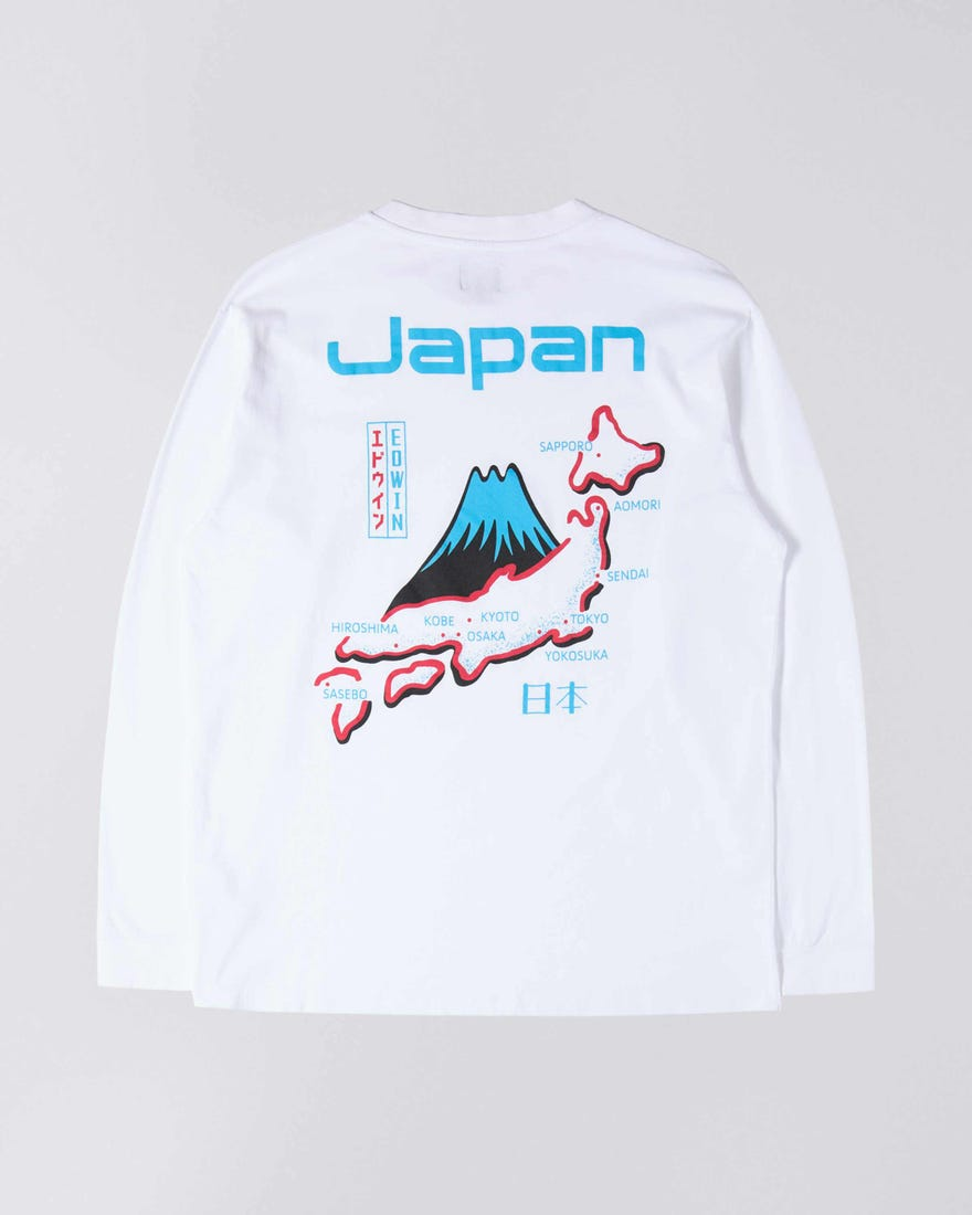 Souvenir from Japan 2 TS LS