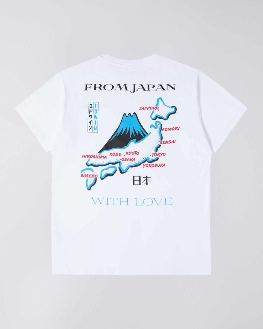Souvenir from Japan 1 TS