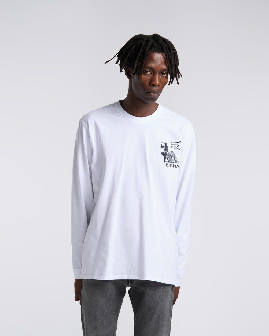 Shinobii T-Shirt LS