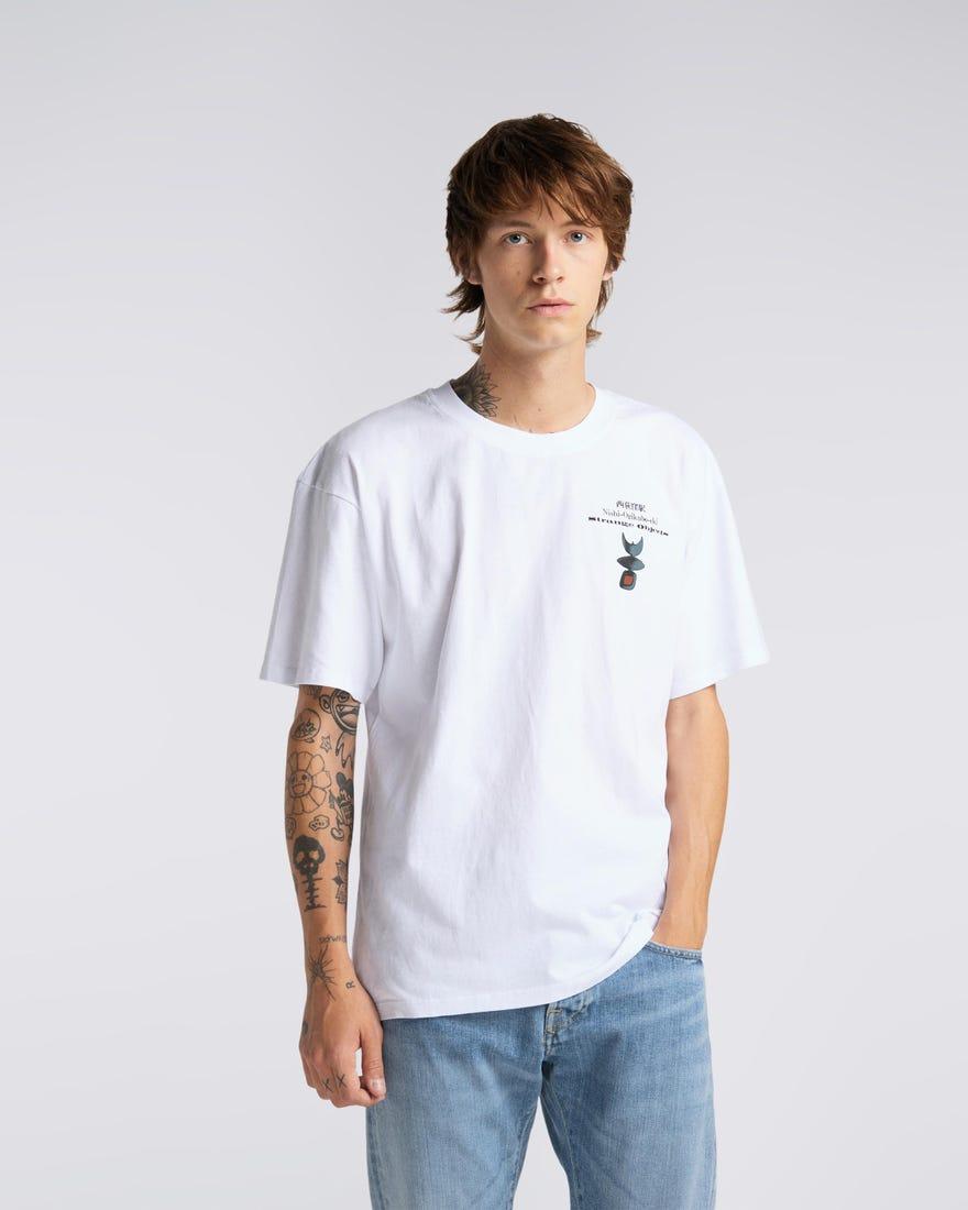 Strange Objects T-Shirt