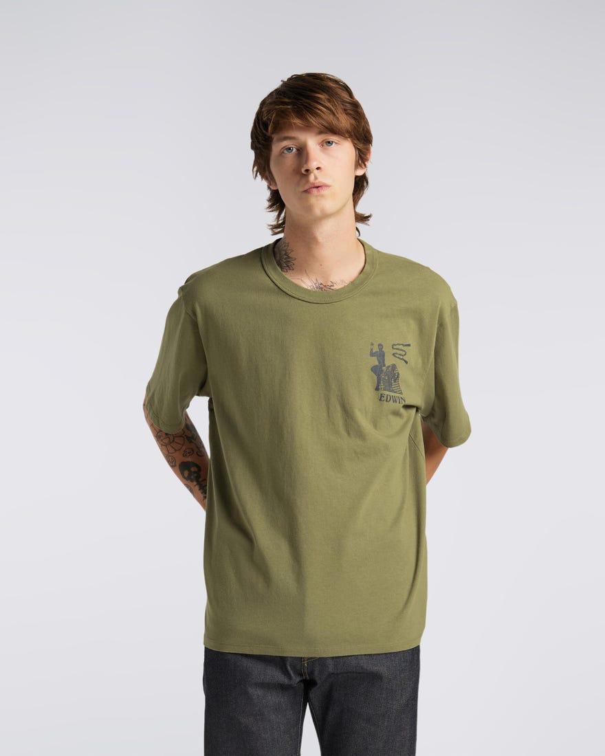 Shinobii T-Shirt