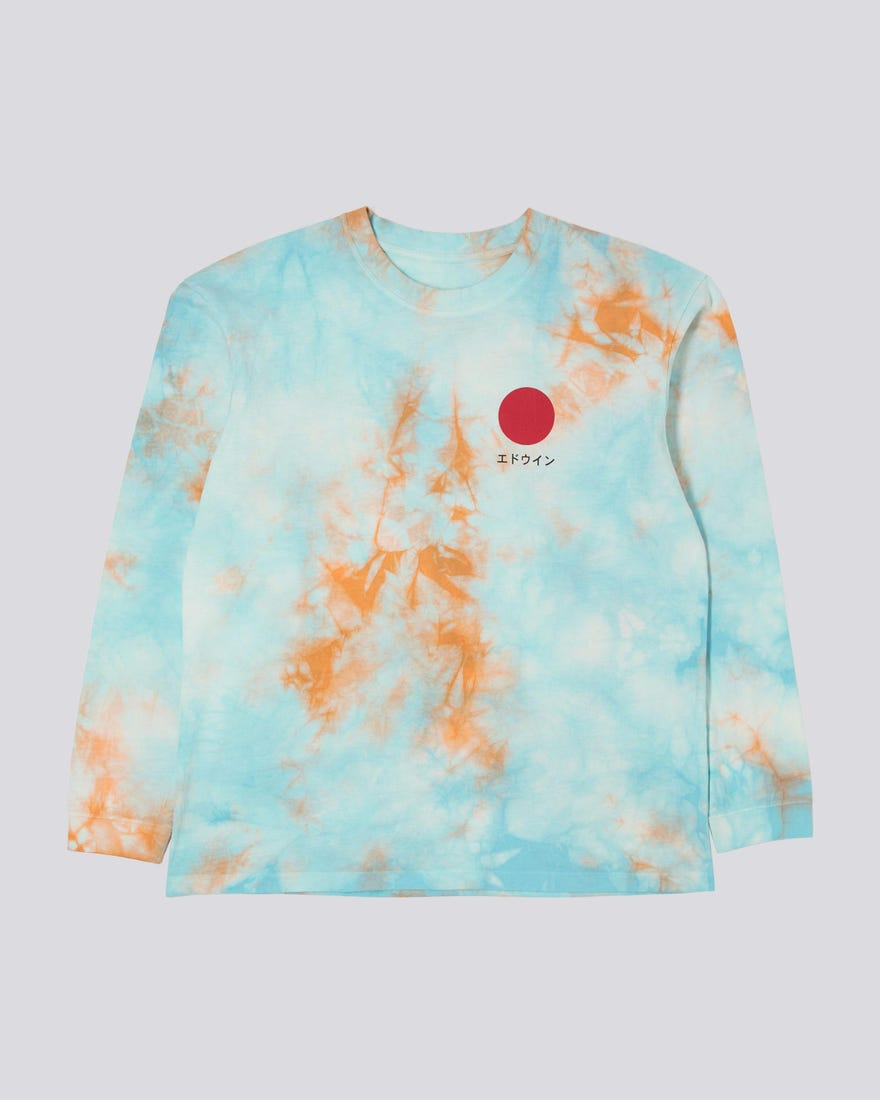 Japanese Sun 2 T-Shirt LS