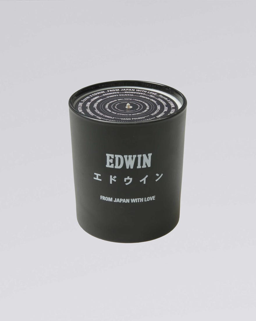 Edwin Candle No.1