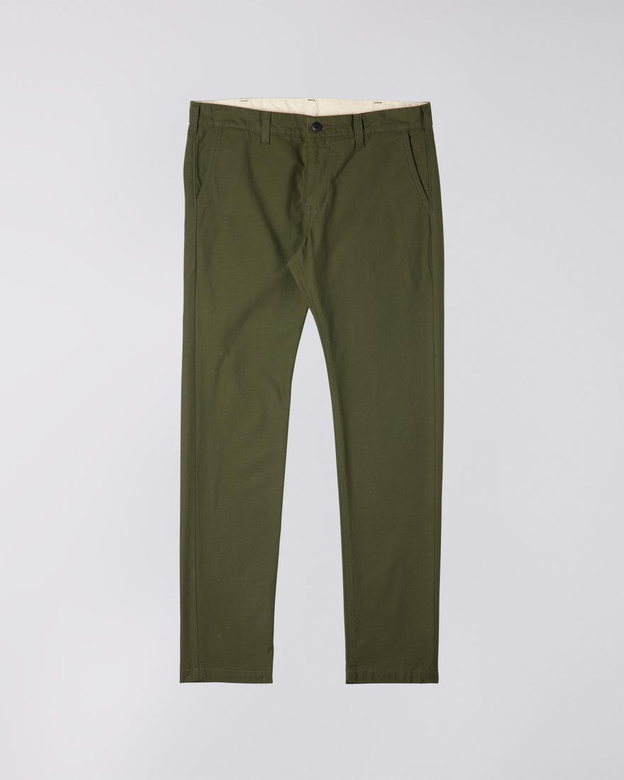 Trouser (Regular Tapered)
