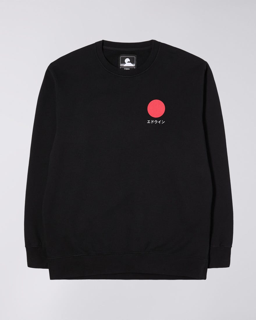 Japanese Sun Sweat