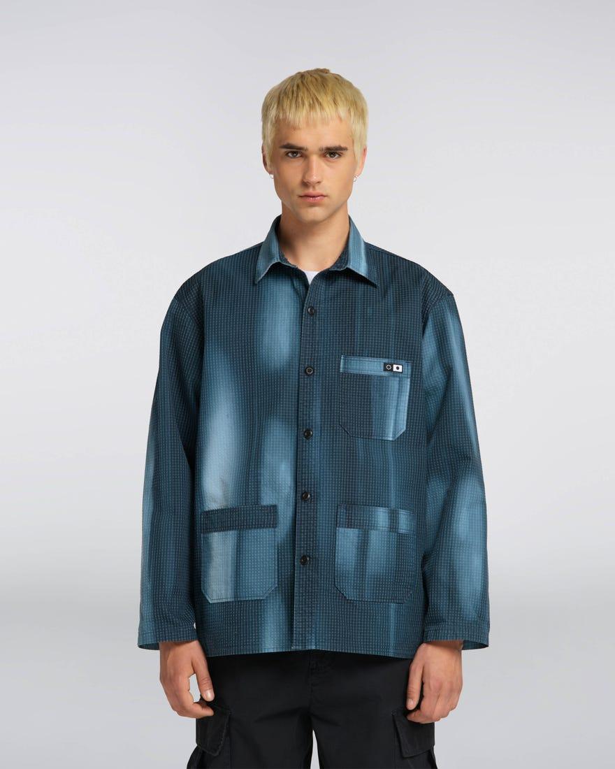 Major Shirt LS