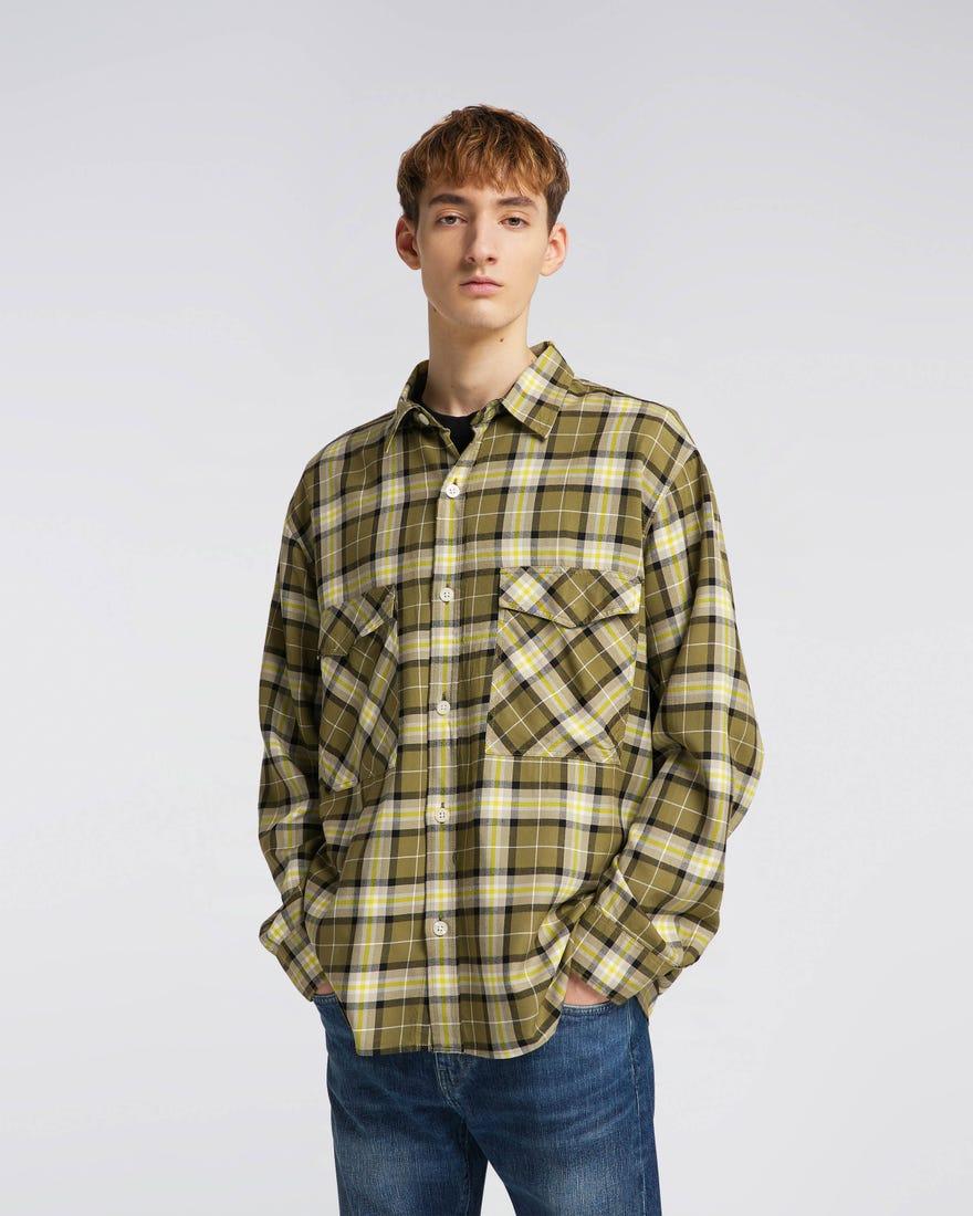 Big Shirt LS