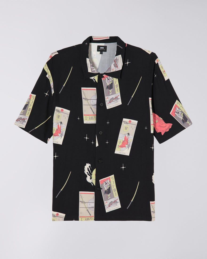 Tarot Deck Shirt SS