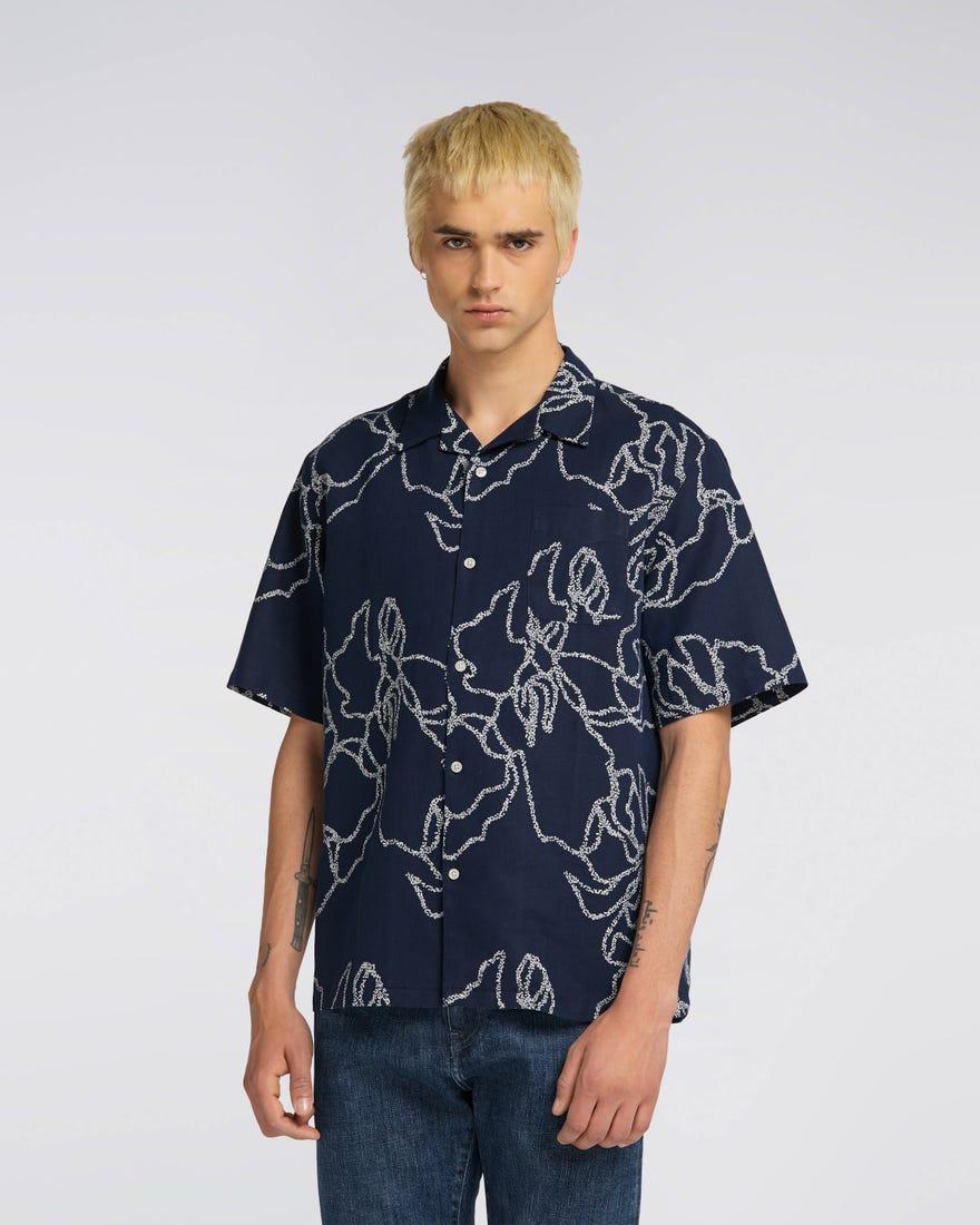 Enitsuj Shirt SS