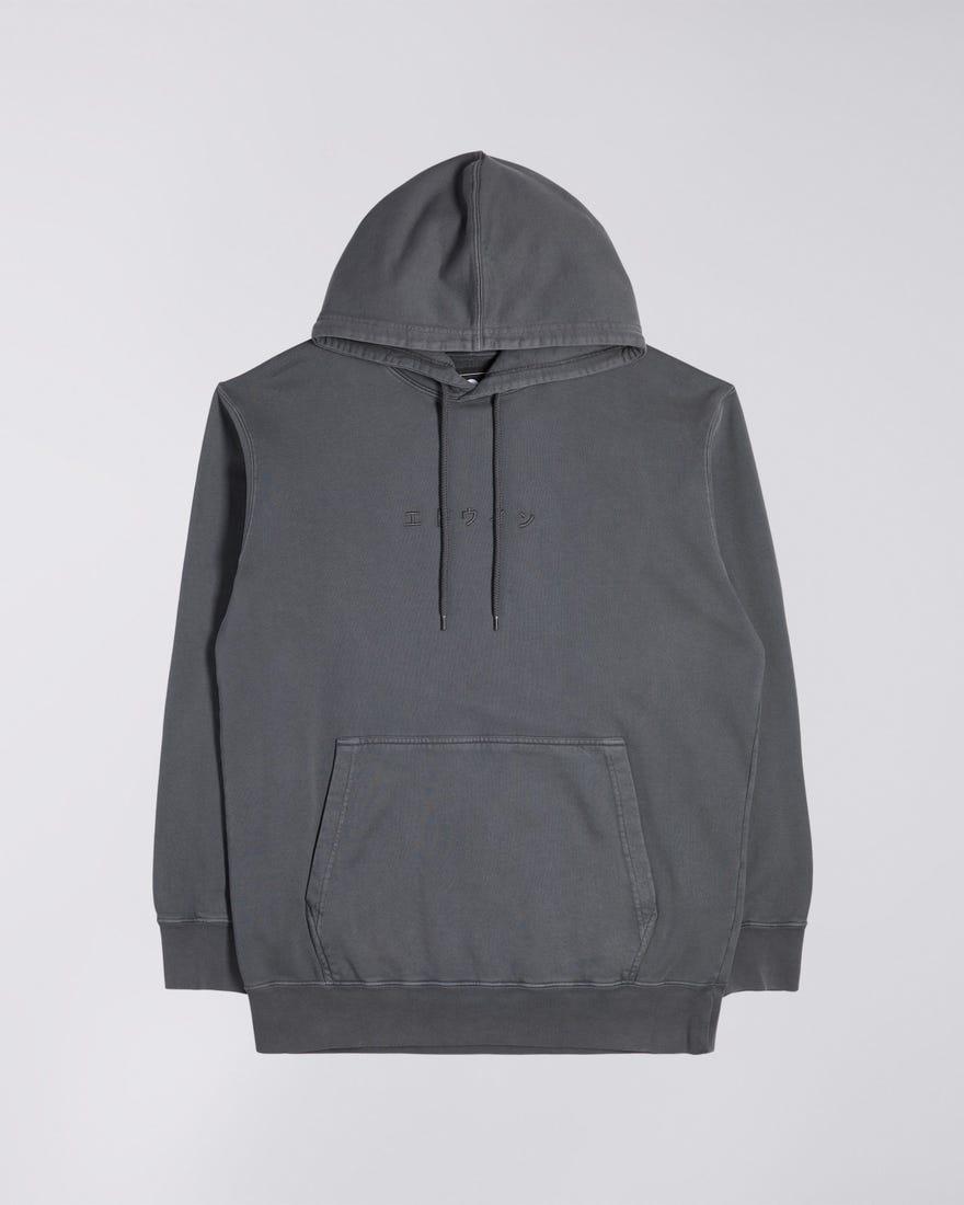 Katakana Hoodie Sweat