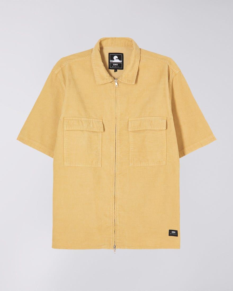 Radar Shirt SS