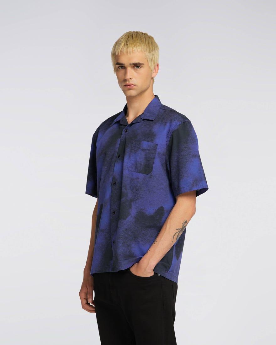 Blue Haze Shirt SS