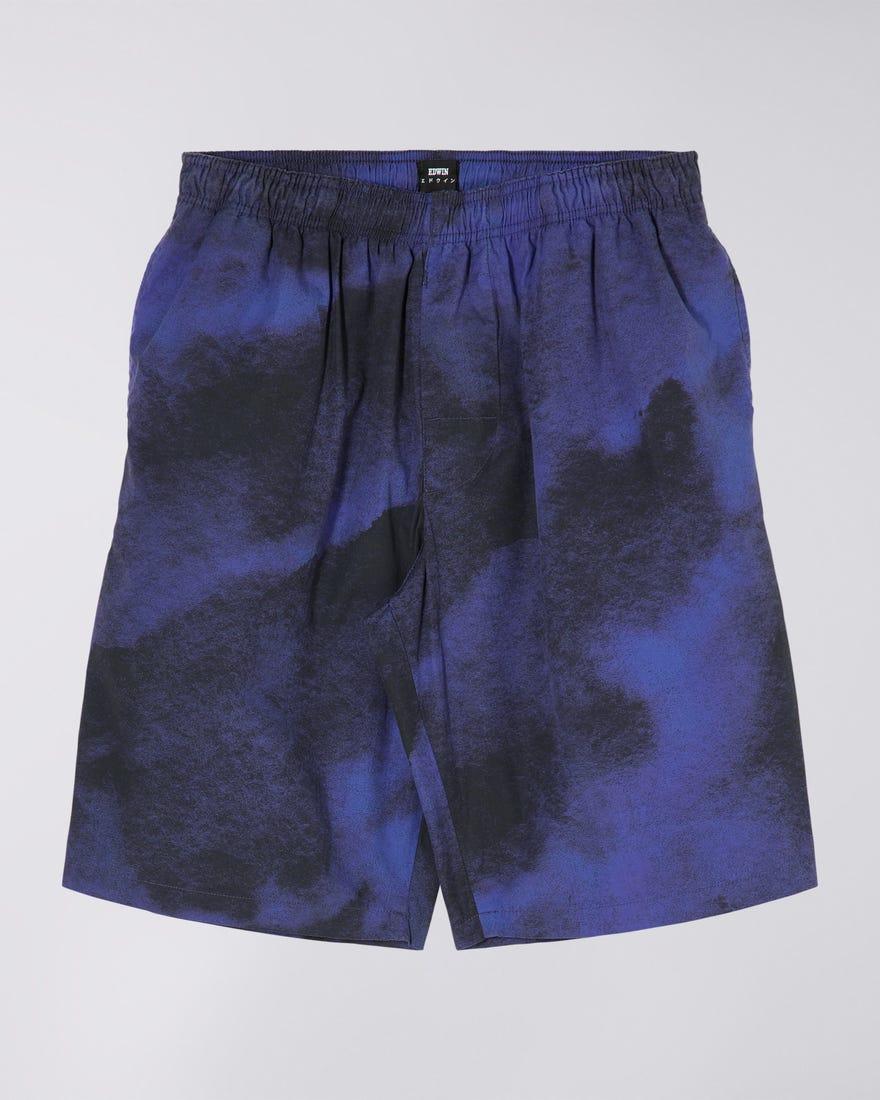 Blue Haze Chiba Short