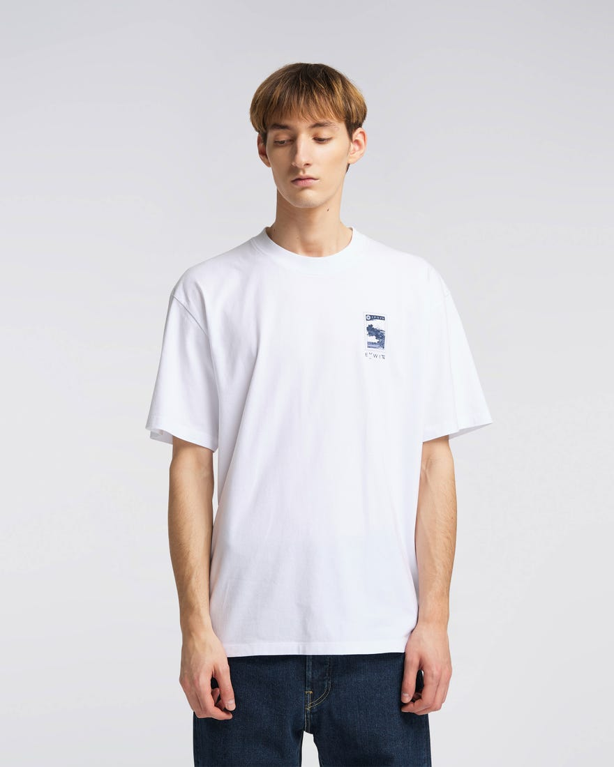 Fuji Scenery T-Shirt