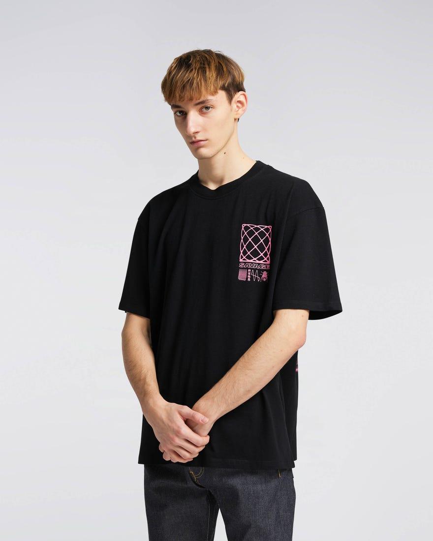 Shinjuku Savage T-Shirt