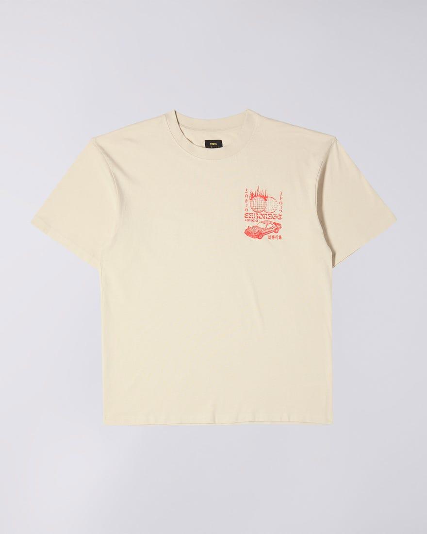 Tokyo Sabotage T-Shirt