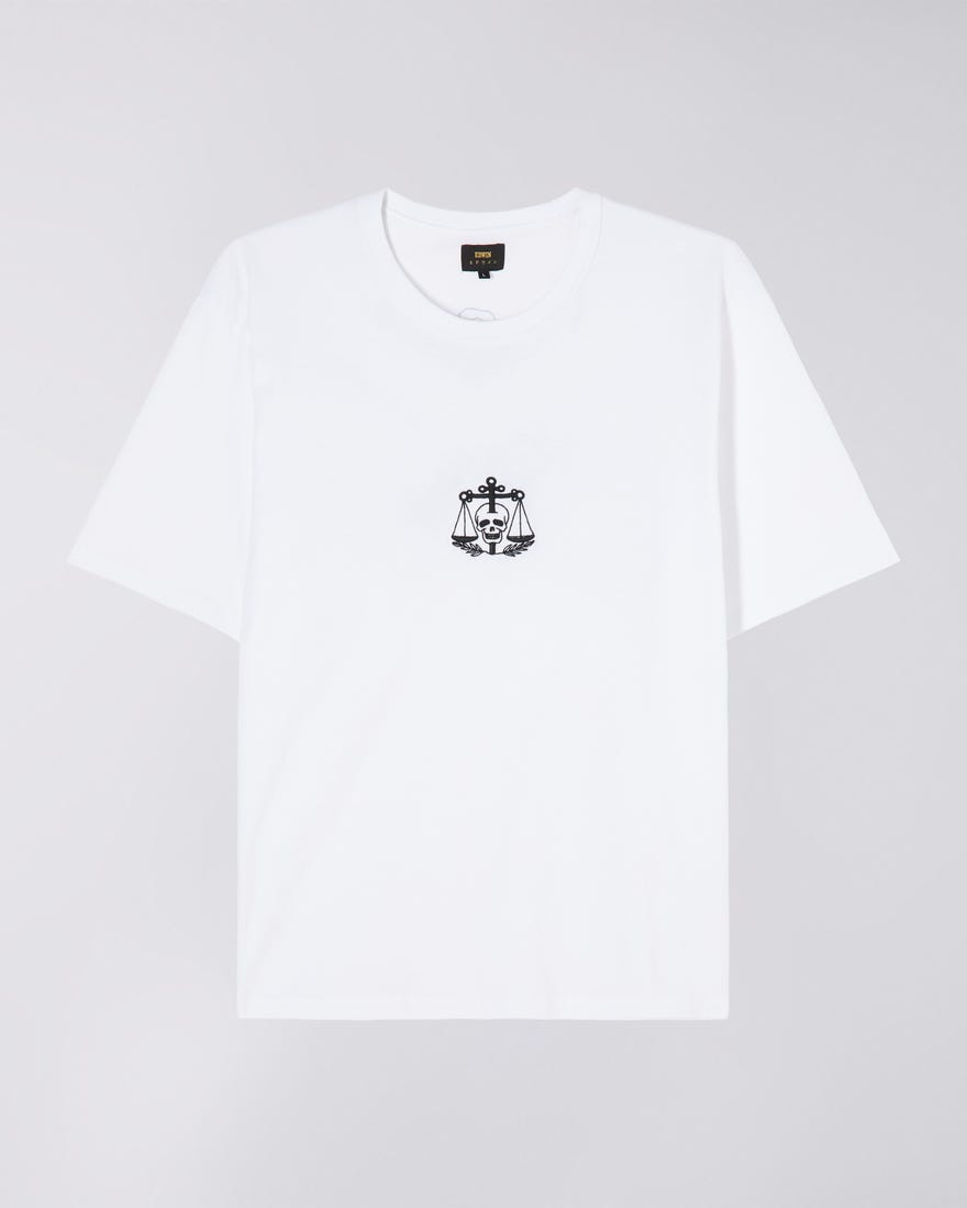 Edwin Tattoo T-Shirt