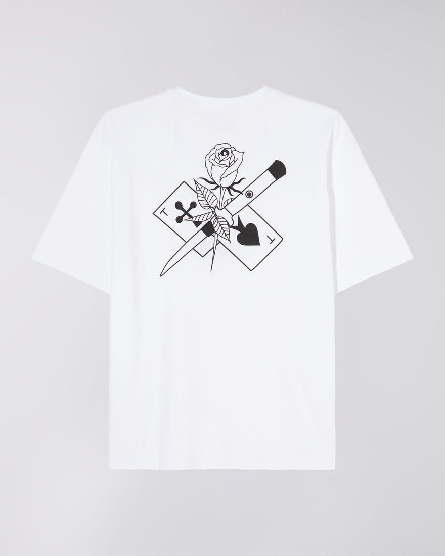 Edwin Tattoo T-Shirt