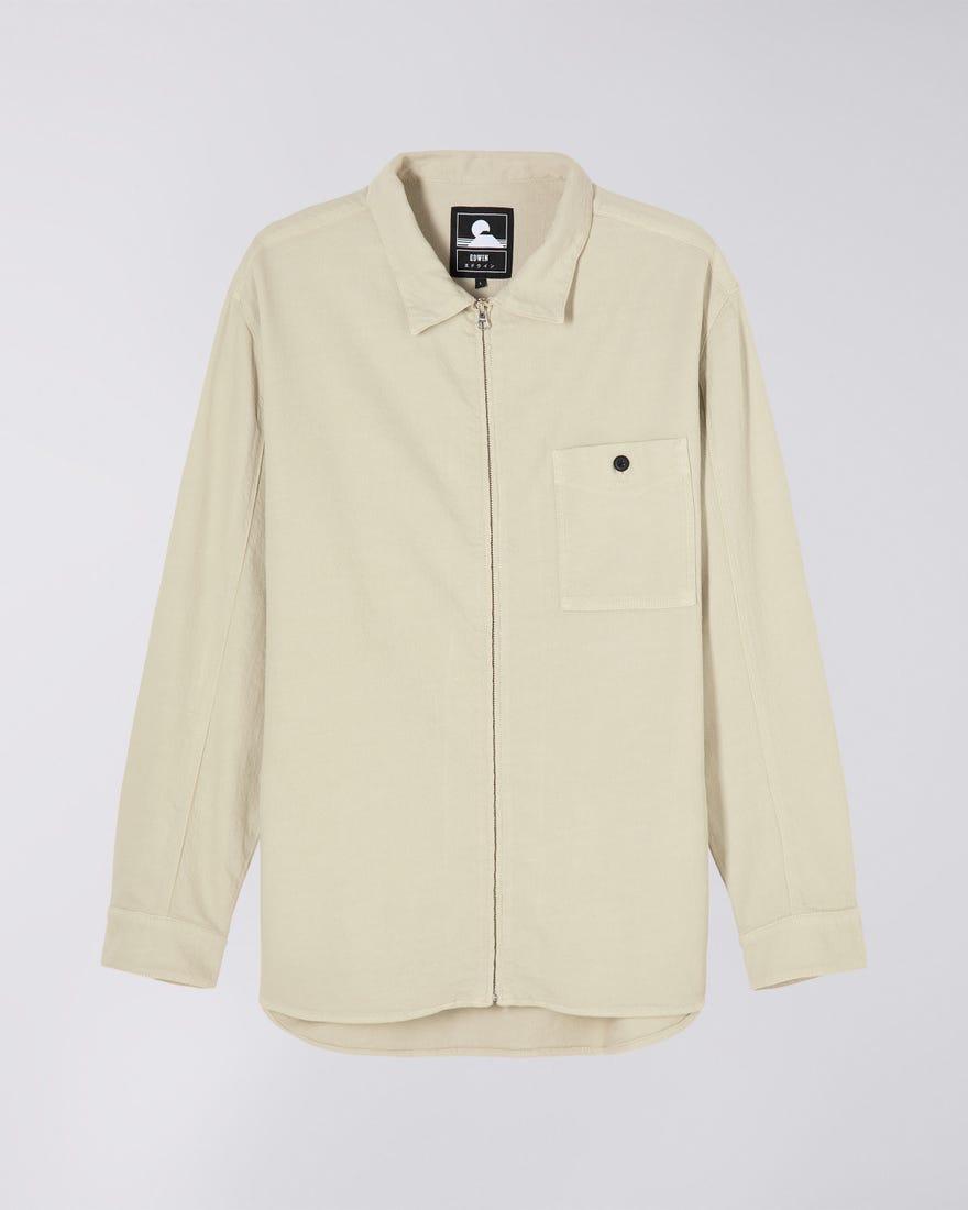 Wilson Zip Through Shirt