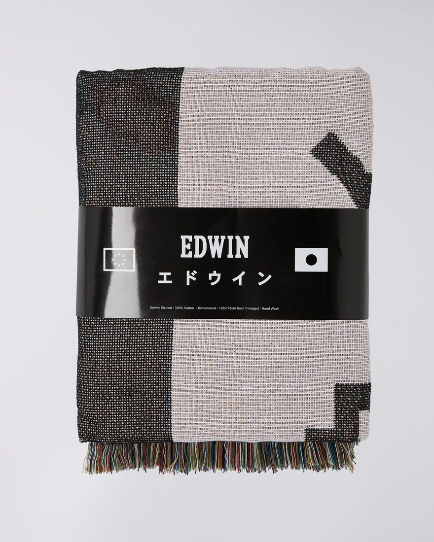 Edwin Blanket