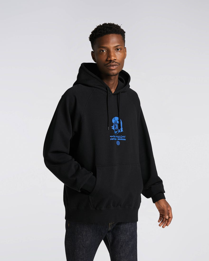 Psychic Celluloid Hoodie Sweat