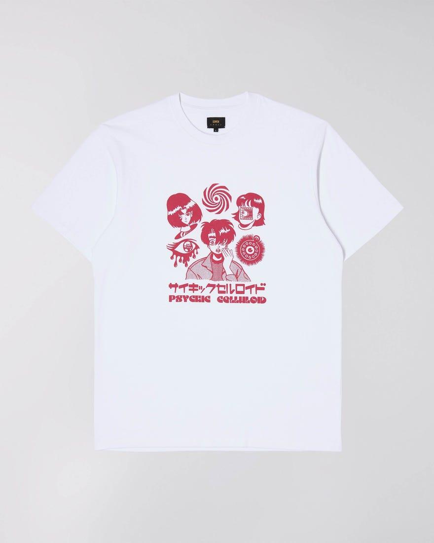 Psychic Celluloid T-Shirt
