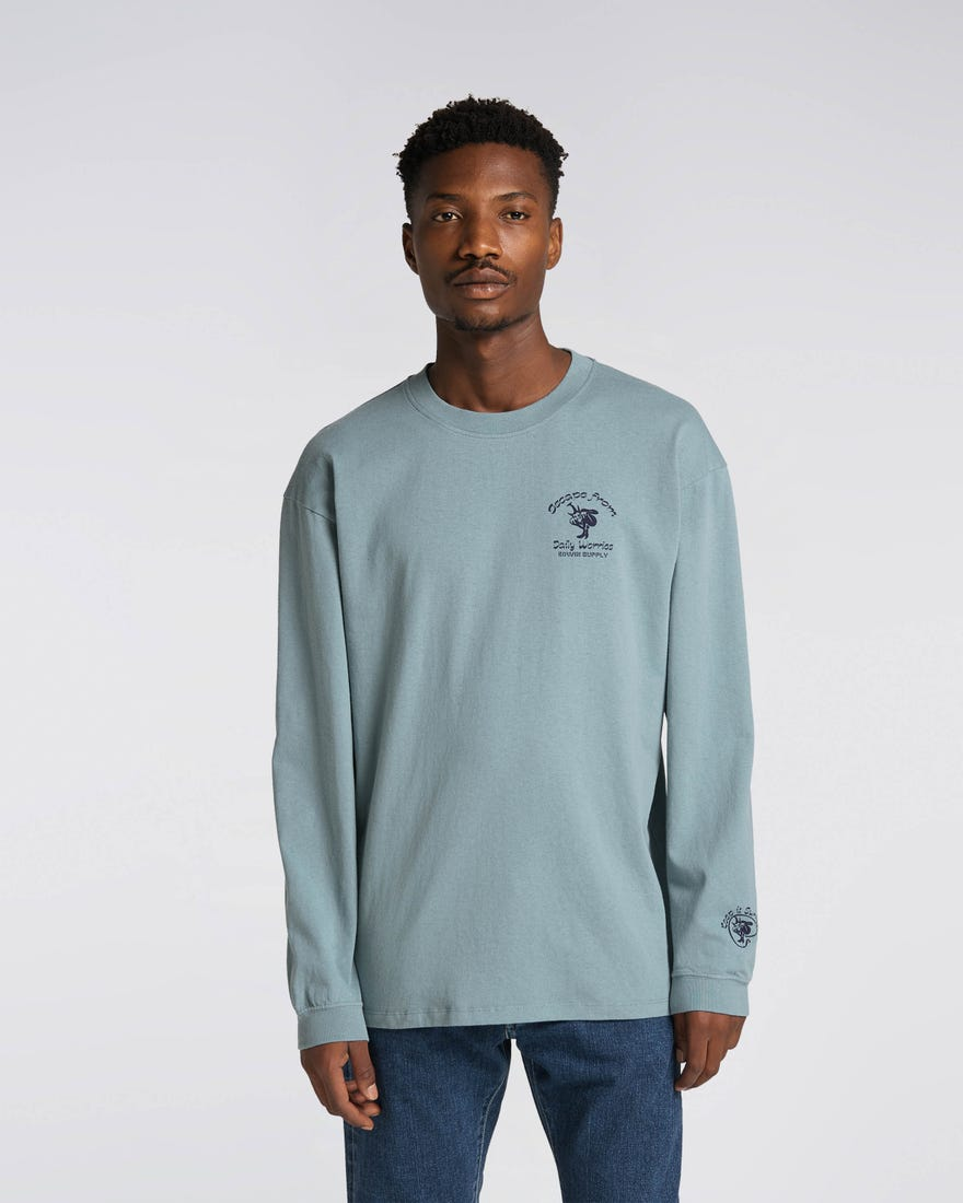 Keep It Surreal T-Shirt LS