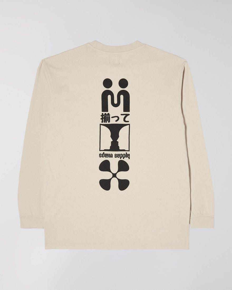 Supply T-Shirt LS