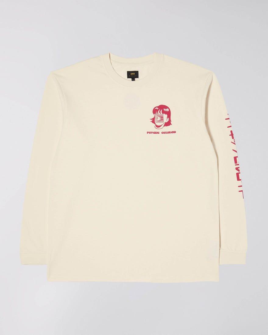 Psychic Celluloid II T-Shirt LS
