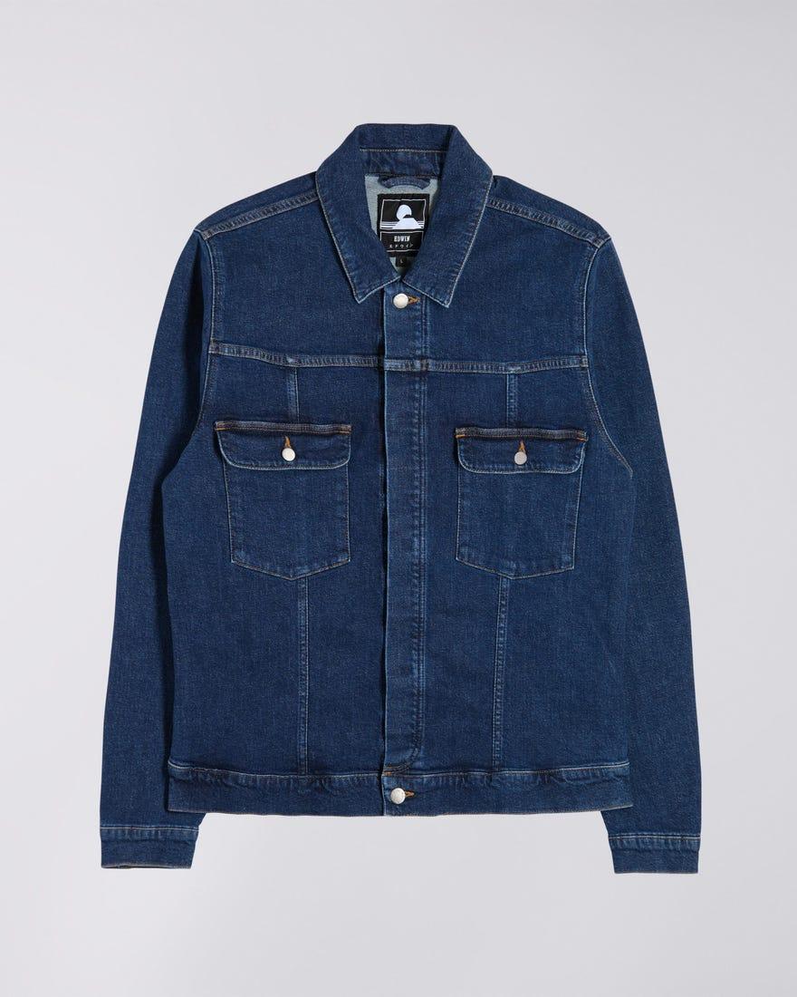 Halden Jacket
